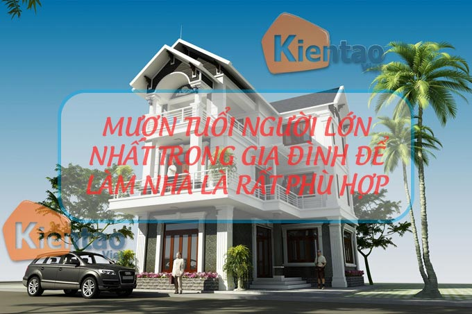 muon tuoi nguoi trong gia dinh lam nha